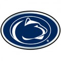 NCAA Penn State Nittany Lions Color Auto Emblem