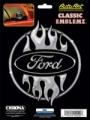 Ford Car Badge