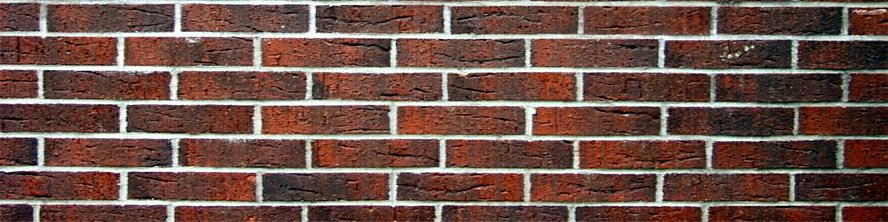 Brick Rear Window Graphics