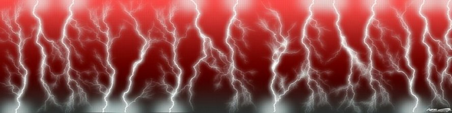 Lightning See Thru Graphics