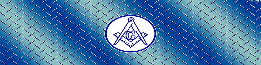 Masonic Rear Window Graphics